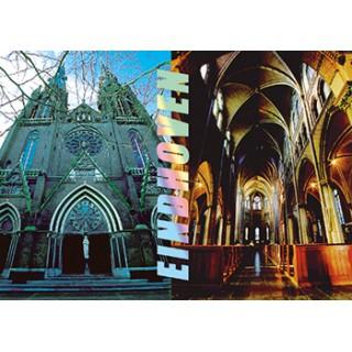 Eindhoven 08 church St Catrien
