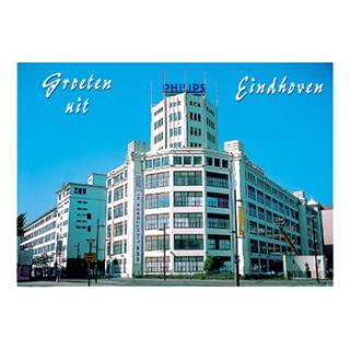 Eindhoven 10 Philips building.