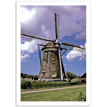 H22000 Windmill Kinderdijk