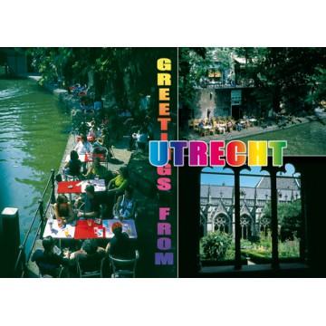 Utrecht 06 near the canals