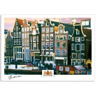 Amsterdam a17-003 Amstel