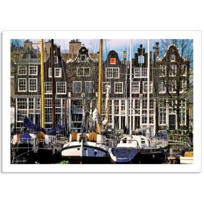 Amsterdam A23000 Zandkoek Amsterdam Centre