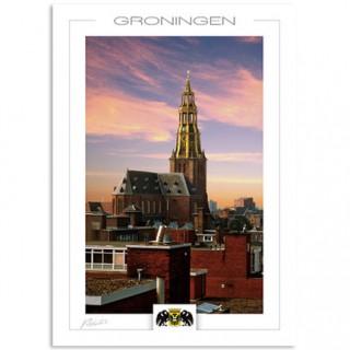 Groningen Aa-church