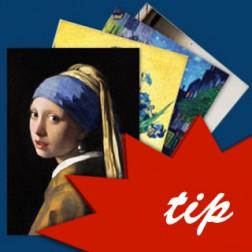 TOP aanbieding: Kunst 17 kaarten