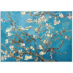 Art12cl postcard Almond blossom Vincent van Gogh
