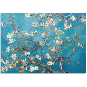 Art12cl ansichtkaart Amandelbloesem Vincent van Gogh